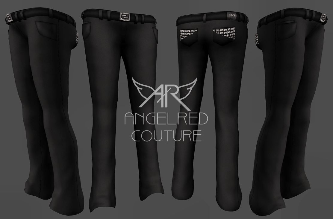 deformer | AngelRED Couture
