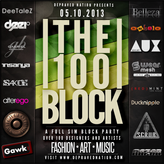 100-Block-1x1-Flier-Green-Final