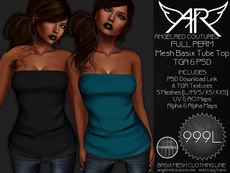 angel | AngelRED Couture