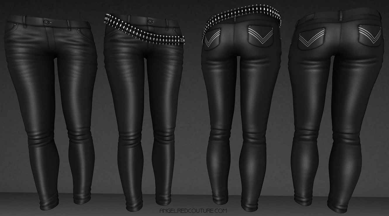 whisper pant texture examples angelred couture