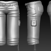 CargoCapris 360 Mesh Preview