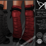 AngelRED Couture