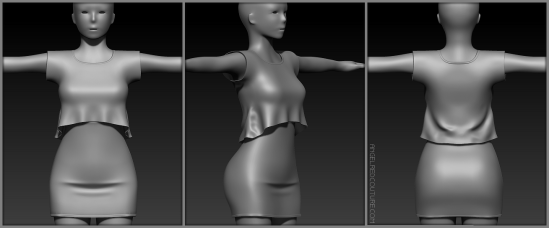 360 MESH PREVIEW